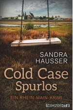 Buchcover Cold Case - Spurlos