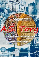 Buchcover A. S.Tory