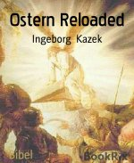 Buchcover Ostern Relaoded