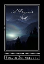 Buchcover A Dragon's Fall