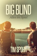 Buchcover Big Blind