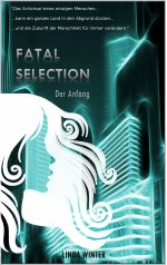 Buchcover Fatal Selection